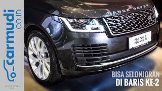 Video SUV Rp 4 MILIAR Lebih, Mewahnya Kelewatan! MP3, 3GP, MP4, WEBM, AVI, FLV April 2019