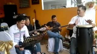 mungkin nanti - cover (Ordnance Unplugged).mp4 Video