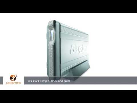 Maxtor OneTouch II 200 GB External Hard Drive with FireWire and USB 2.0 Interface ( E01A200 ) |
