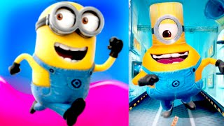 Despicable Me: Minion Rush videosu