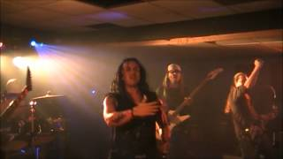 White Wizzard - High Speed GTO (live 8-19-12)HD