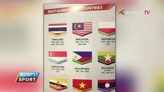 Pembukaan ajang olahraga paling bergengsi se-Asia Tenggara tercoreng dengan kejadian bendera Indonesia terbalik pada buku panduan Sea Games 2017 di Kuala Lumpur. Kejadian ini langsung diprotes oleh Menteri Pemuda dan Olahraga Imam Nahrawi.