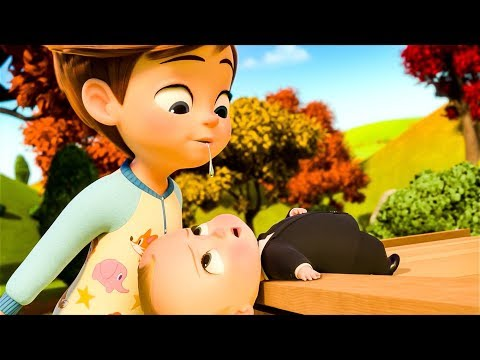 Boss Baby: Back In Business 'Winning The Baby Games' Trailer (2020) HD