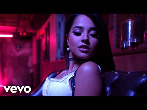 Becky G - Mayores (Official Video) ft. Bad Bunny (видео)
