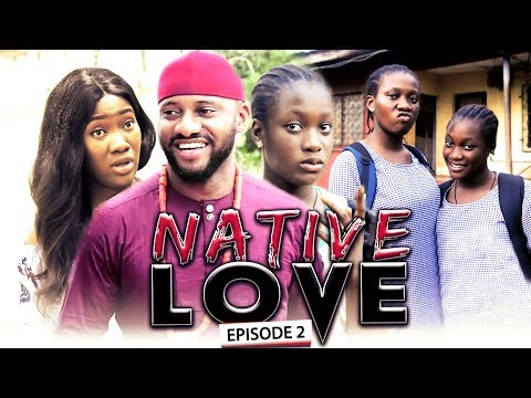 Native Love Season 2 - New Movie|Latest Nigerian Nollywood Movie