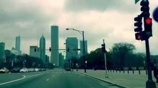 Timelapse Chicago - iDrive Chicago