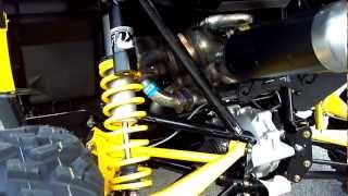 9. 2013 Can-Am Maverick X 1000 101HP Fox Shocks @ Alcoa Good Times