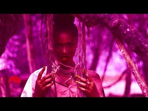 Eva alordiah - to self Video