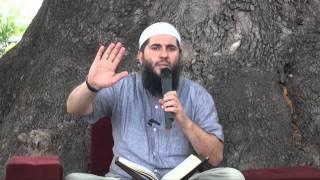 Ti fol sa të duash (Ne se kemi nijet me ndryshu, i kemi traditat tona) - Hoxhë Muharem Ismaili