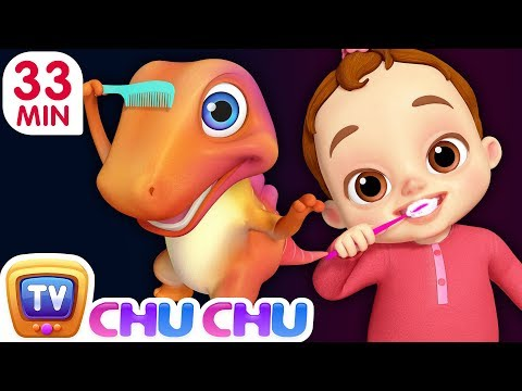 ChuChu TV Nursery Rhymes & Kids Songs Live Stream - Johny Johny Yes Papa