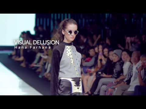 Jakarta Fashion Week - Urban Myths