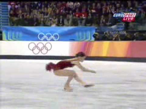 sasha cohen   2006   olympics   long program