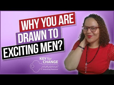 Are you drawn to excitement or a challenge in your intimate relationship?
