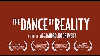 Dance of Reality Trailer
