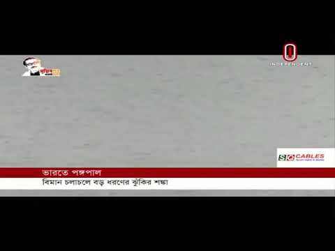 Locust attack in India (30-05-2020) Courtesy: Independent TV