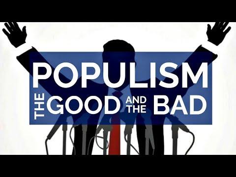 Populism yea yea Vs Europe Politics  and Brexit news