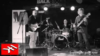 A brand new version of an almost forgotten composition from the Half Alive album, shot during the sound-check/rehearsal at the...