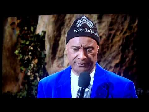 paul mooney standup comedy the animals are trying to tell us