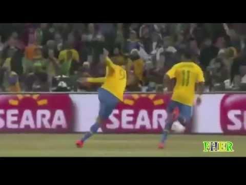 Ricky Martin - VIDA - World Cup Brasil VIDEO