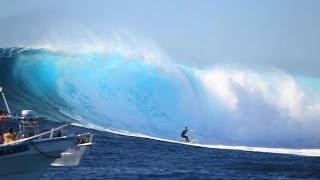 Todos Santos Mexico  City pictures : Todos Santos Big Wave Surfing January 25, 2014 Epic Swell