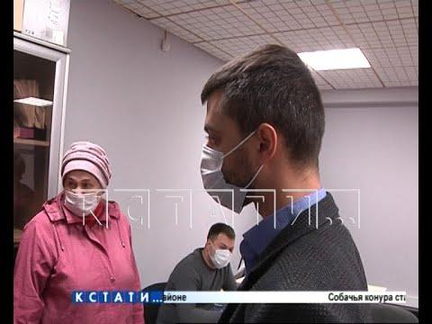Чтобы заставить нижегородских полицейских ловить мошенников, пришлось вмешаться главе СК России