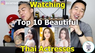 Video Top 10 Most Beautiful Thai Actresses | Thailand | Asians Down Under download in MP3, 3GP, MP4, WEBM, AVI, FLV January 2017