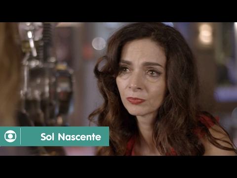 Sol Nascente: capítulo 147 da novela, sexta, 17 de fevereiro, na Globo