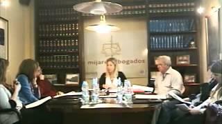 24/04/2009 Reforma del Código Penal en materia de seguridad vial.