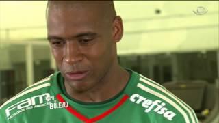 O atleta era terceiro goleiro do time e, após a contusão de Fernando Prass, se tornou titular absoluto dentro de campo.