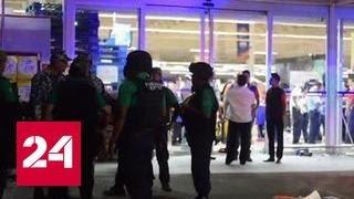 Протесты в Мексике: задержаны более 400 человек