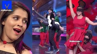 Video DHEE JODI 15th March 2017 (Promo) || Sudigali Sudheer, Sekhar Master, Sadha, Rashmi, Pradeep MP3, 3GP, MP4, WEBM, AVI, FLV April 2018