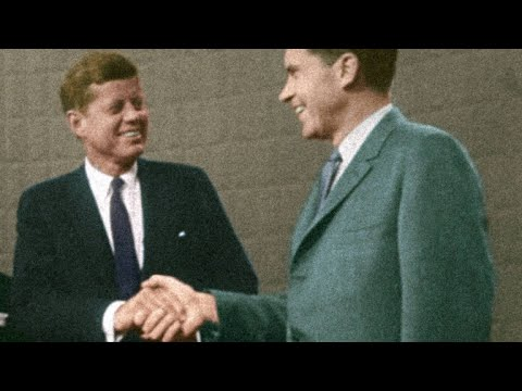 How JFK's Clever TV Strategies Helped Him Win the Election