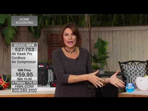 HSN | Home Solutions featuring Turbo Scrub 360 02.10.2017 - 06 PM