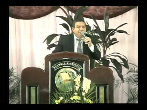 Daniel Quintanilla_Dios Tiene Poder Para Sacarlos Adelante Siempre.Completo