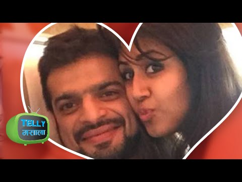 Karan Patel's Love Letter to Wife Ankita