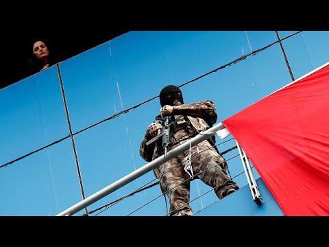 Τουρκία: Παρατείνεται και πάλι η κατάσταση έκτακτης ανάγκης