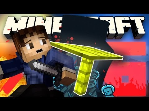 EPIC MINECRAFT TABLE!? (Minecraft Mod Let's Play: Attack of the B Team with Woofless) – Episode 6