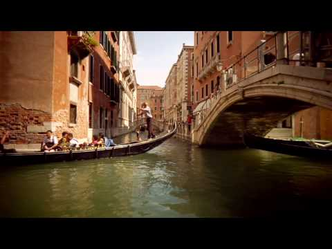 Venice - A video made from footage I shot while visiting Venice. This city has a unique atmosphere of romance, relaxation side by side with daily hustle and bustle of...