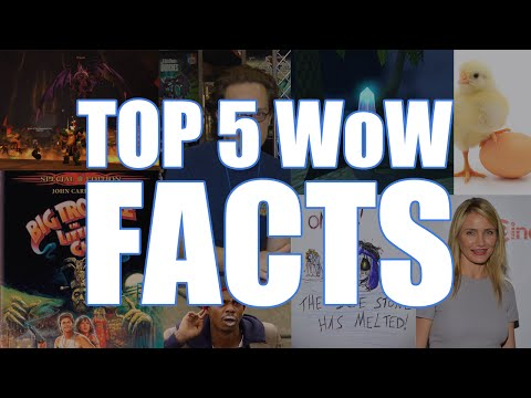 Blizz GM Forum Rage, Celebrity Players, Ice Stone & More WoW Facts / News