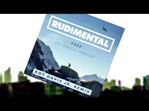 Rudimental feat. Emeli Sandé - Free (Roy Davis Jr Remix)