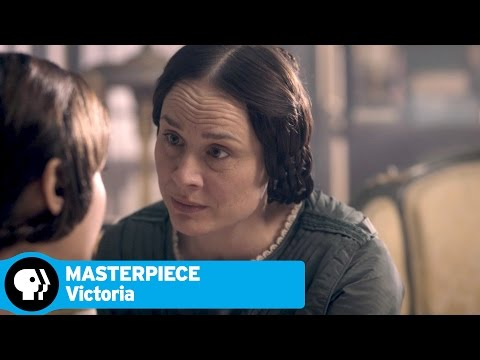 VICTORIA on MASTERPIECE | Season 1 Finale Scene | PBS