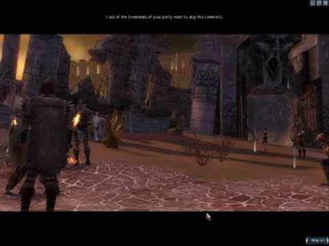 GuildWars - Rurik Banned -