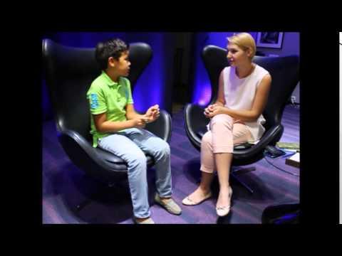 Дети и технологии: интернет и компьютер (видео)