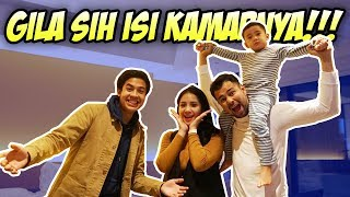 Video OBRAK ABRIK KAMAR HOTEL RAFFI AHMAD & NAGITA DI TOKYO! (ft. Rans entertainment) MP3, 3GP, MP4, WEBM, AVI, FLV Juli 2019