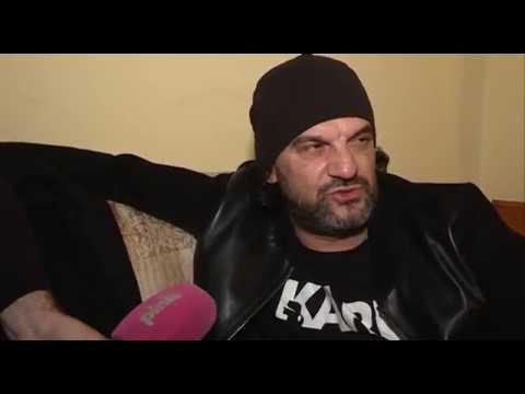 Lukas: Kaju sam sreo na rođendanu Prijovićeve