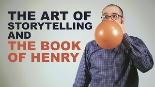 Nonton The Art Of Storytelling And The Book Of Henry Film Subtitle Indonesia Streaming Movie Download