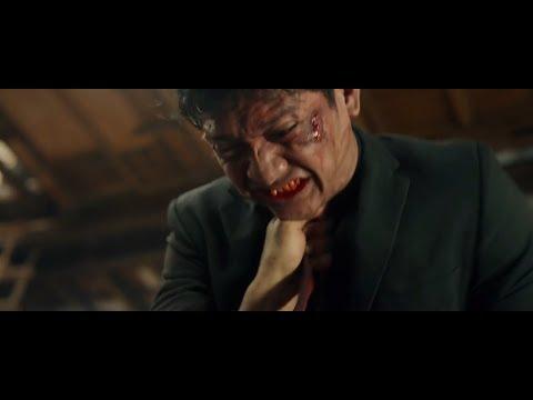 The Night Comes For Us - Joe Taslim vs Iko Uwais (Part Two   1080p)