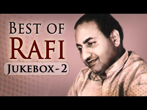 Best of Mohammad Rafi Songs – Part 2 – Mohd. Rafi Top 20 Hit Songs