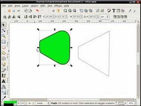 Inkscape Intermediate Tutorials