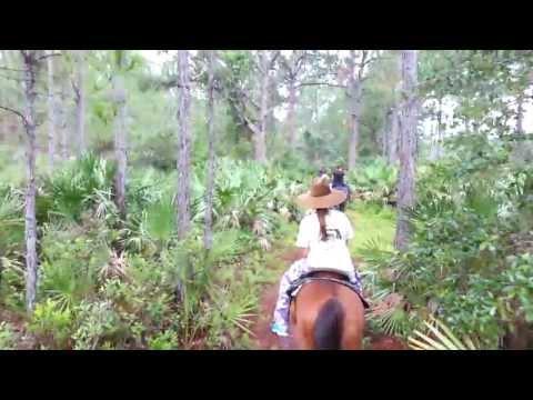 Horseback riding Ace of Hearts Ranch 003